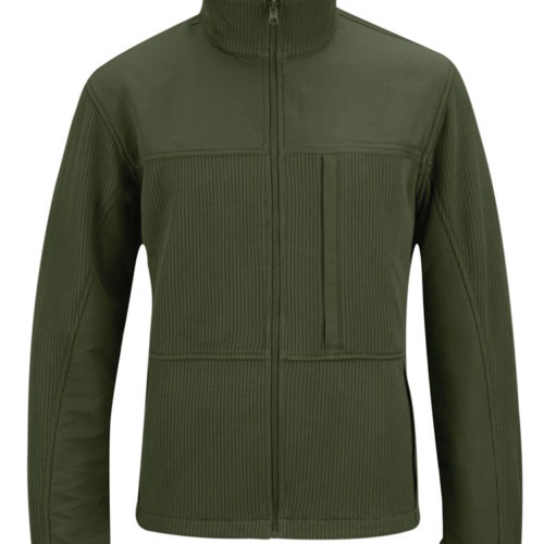 Full Zip Tech Sweater - Wildland Warehouse | Gear for Wildland Fire