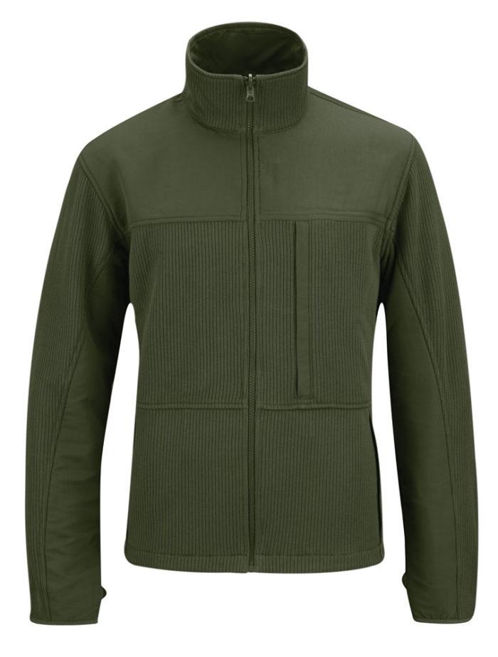 Full Zip Tech Sweater - Wildland Warehouse | Gear for Wildland Fire