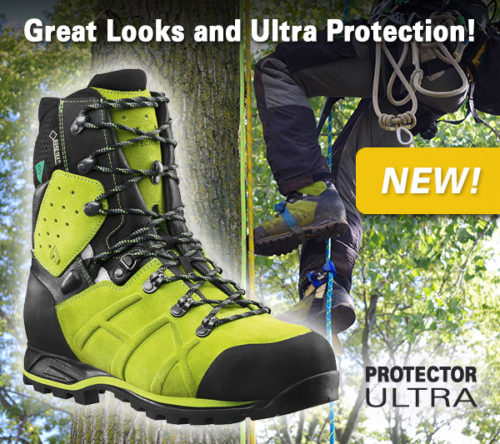 Haix Protector Prime Ultra Boot - Wildland Warehouse | Gear for Wildland Fire