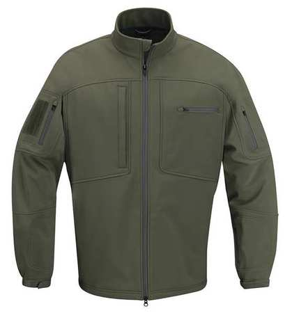 BA® Softshell Jacket - Wildland Warehouse | Gear for Wildland Fire