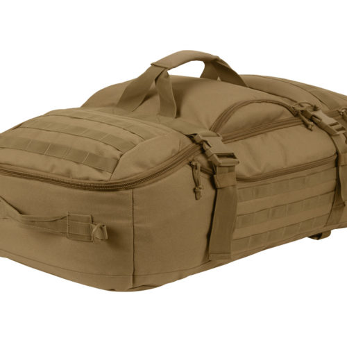 3 in 1 Convertible Mission Bag - Wildland Warehouse | Gear for Wildland Fire