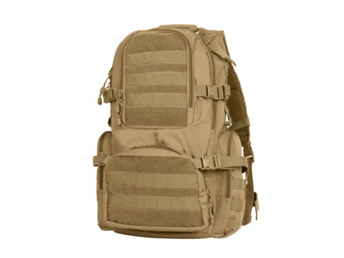 Multi-Chamber Molle Assault Pack - Wildland Warehouse | Gear for Wildland Fire