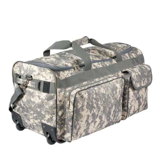 "Camo 30"" Expedition Wheeled Bag - Wildland Warehouse 