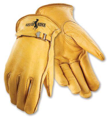 Leather Work Gloves - Wildland Warehouse | Gear for Wildland Fire