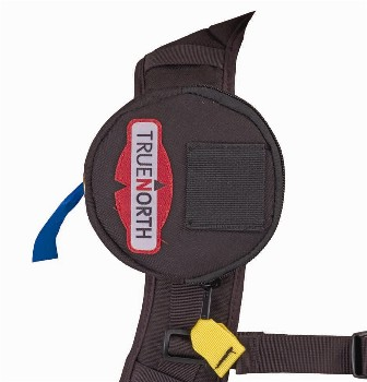 Closeout True North Flagging Tape Dispenser - Wildland Warehouse | Gear for Wildland Fire