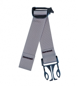 Radio Harness Integration Straps - Wildland Warehouse | Gear for Wildland Fire