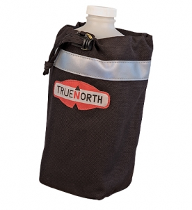 Accessory Pocket/Water Bottle Pouch - Wildland Warehouse | Gear for Wildland Fire