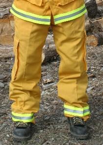 Wildland Fire Overpants
