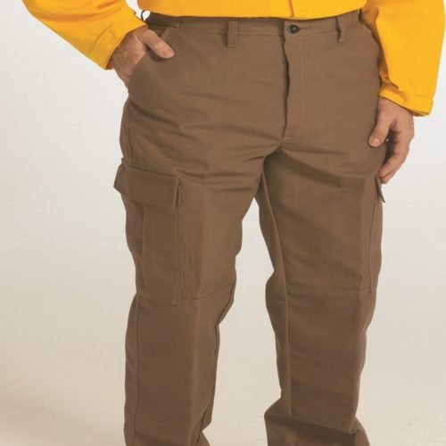 Advance Fabric (Kevlar) BDU Wildland Fire Pants - Wildland Warehouse | Gear for Wildland Fire