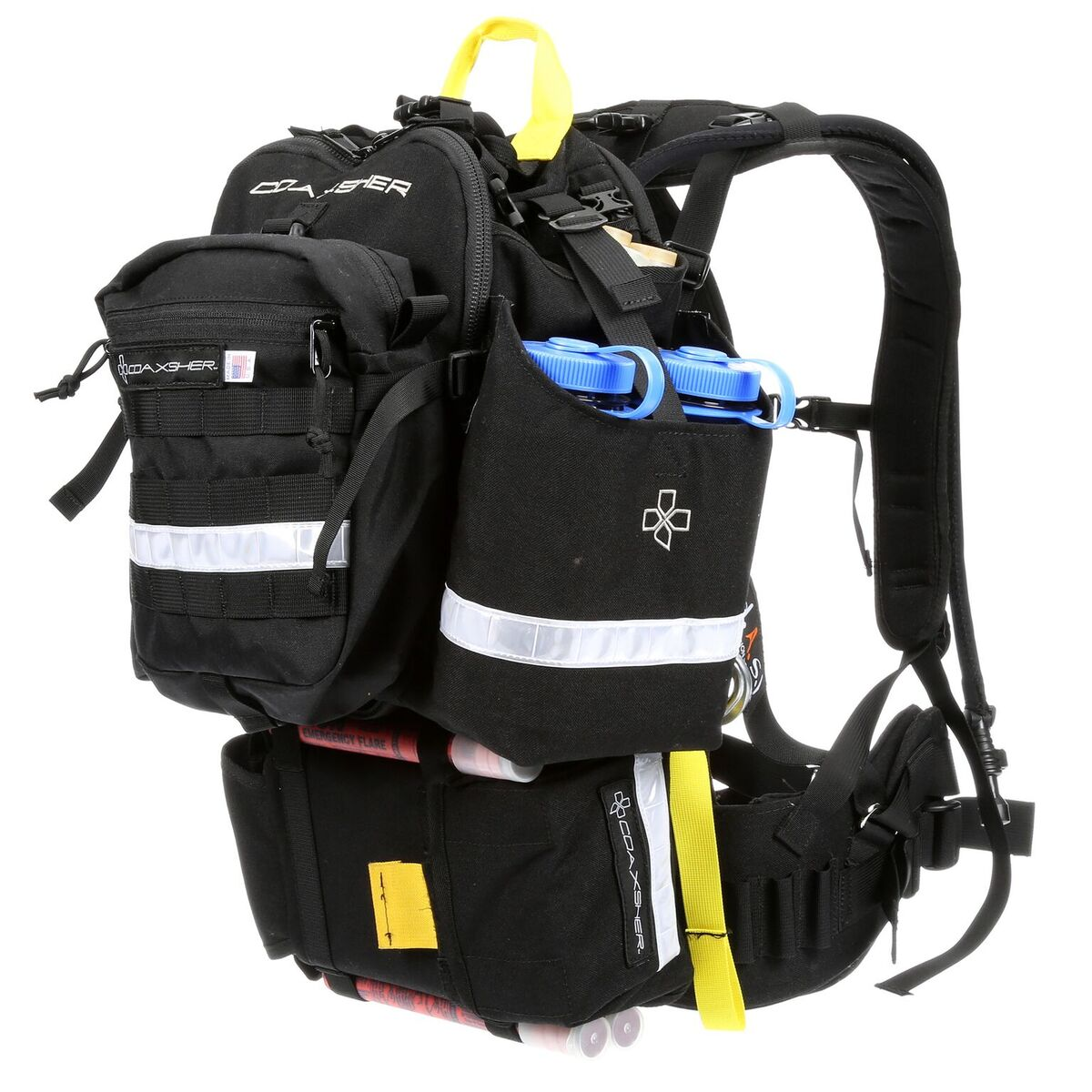 2017 Ranger Wildland Fire Pack - Wildland Warehouse | Gear for Wildland Fire
