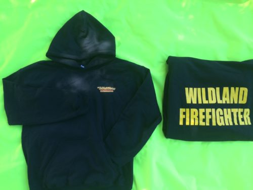 Wildland Warehouse Hoodie - Wildland Warehouse | Gear for Wildland Fire