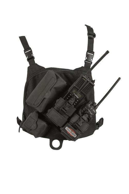 Dual Radio Chest Harness-Gen II