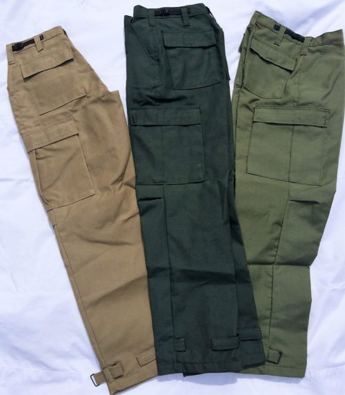 Kevlar Advance Gov't Style Pants-Khaki - Wildland Warehouse | Gear for Wildland Fire