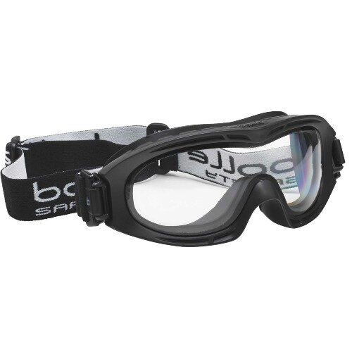 Backdraft NFPA Goggle - Wildland Warehouse | Gear for Wildland Fire