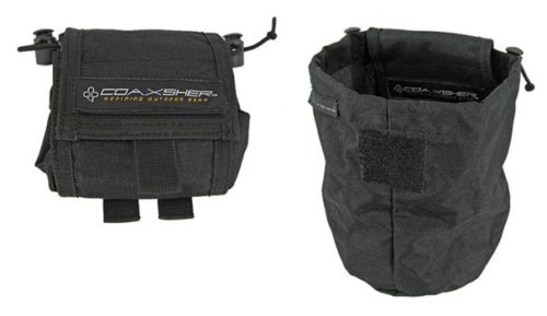 Coaxsher Stowable Hip-Case - Wildland Warehouse | Gear for Wildland Fire