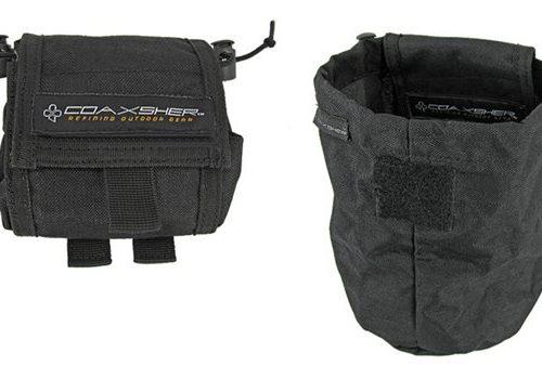 Coaxsher Stowable Hip-Case - Wildland Warehouse   Gear for Wildland Fire
