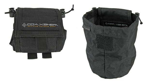 Coaxsher Stowable Hip-Case - Wildland Warehouse | Gear for Wildland Fire