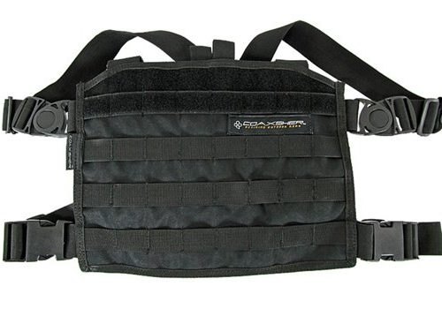 Coaxsher MOLLE Chest Harness - Wildland Warehouse | Gear for Wildland Fire
