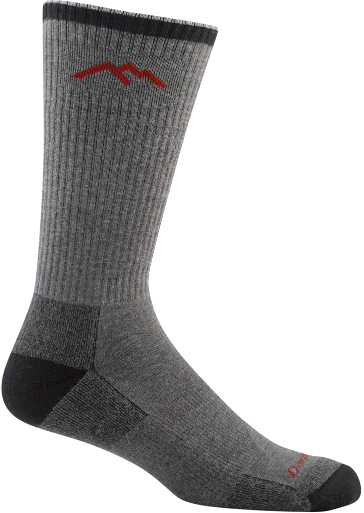 Coolmax Full Cushion Boot Socks