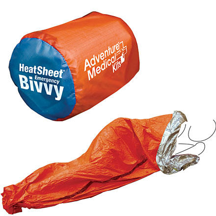 Heatsheets Emergency Bivvy - Wildland Warehouse | Gear for Wildland Fire