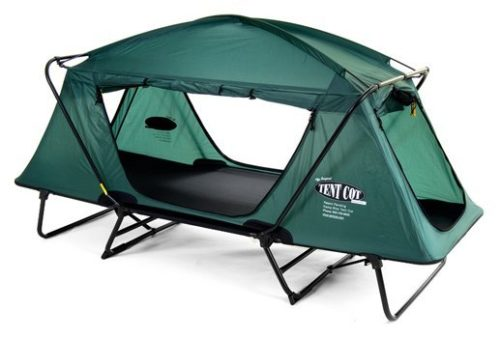 Kamp-Rite Oversize TentCot