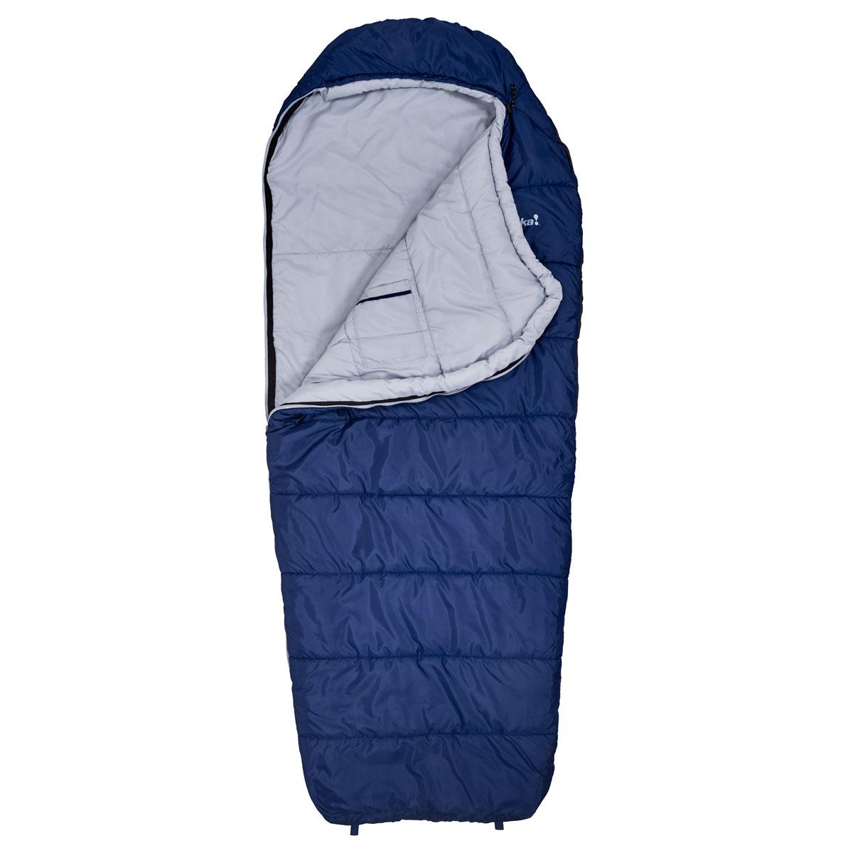 Eureka! Lone Pine 30 Degree Sleeping Bag - Wildland Warehouse | Gear for Wildland Fire