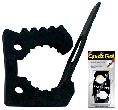 Quick Fist Clamps (2 pack) - Wildland Warehouse | Gear for Wildland Fire
