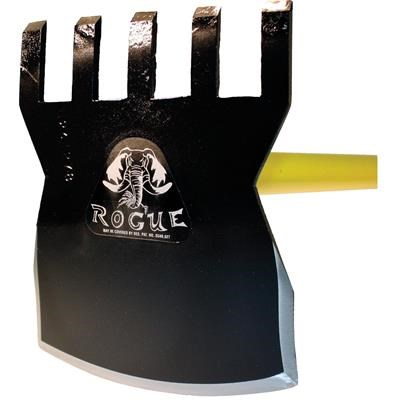 "Rogue Hoe / Rake w/ 54"" handle (Ash or Fiberglass) - Wildland Warehouse 