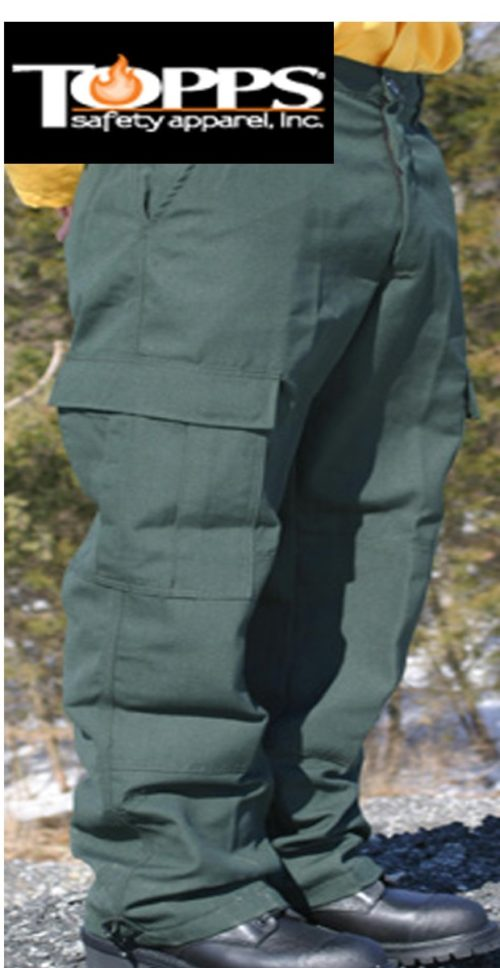Traditional BDU-style Wildland Fire Pants - Wildland Warehouse | Gear for Wildland Fire