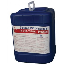 WD881 Class A Liquid Foam - Wildland Warehouse | Gear for Wildland Fire