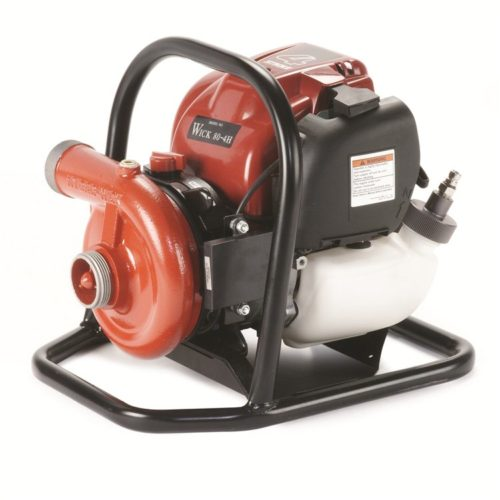 80-4H™Centrifugal Pump W/ Mercury Remote Fuel & Elec. C/O Switch - Wildland Warehouse | Gear for Wildland Fire