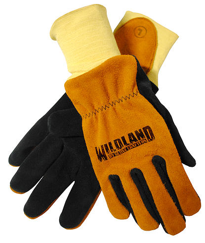 Wildland NFPA Approved Gloves - Wildland Warehouse | Gear for Wildland Fire